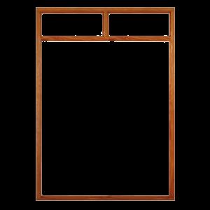 Swartland - Doors Frames