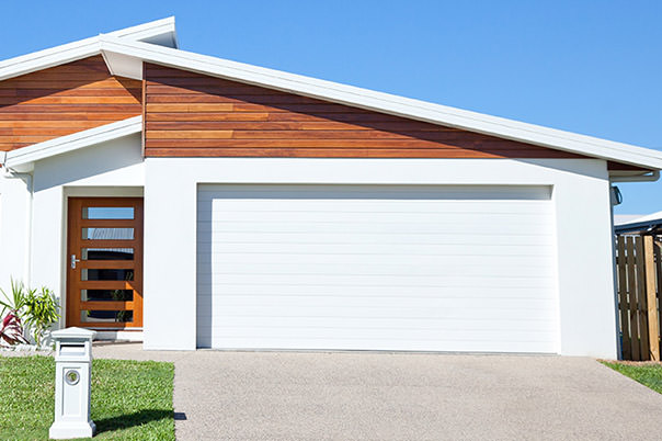 Garage Doors From Hydrodoors A Swartland Group Company