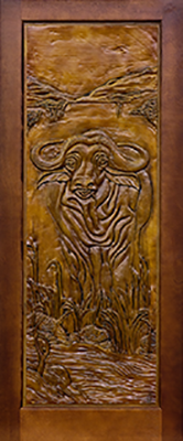 Swartland - Hardwood-Faced Doors