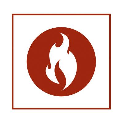 Swartland - All fired up: Swartland Fire Doors