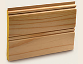Picture rail skirting