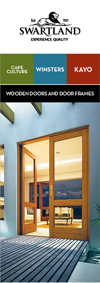 SW Catalogue Covers - wooden doors