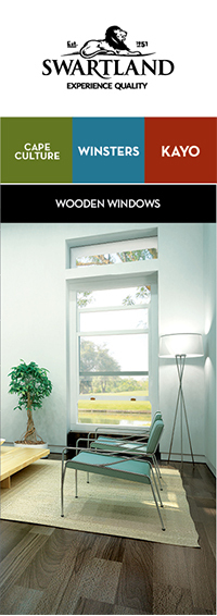 SW Catalogue Covers - wooden windows