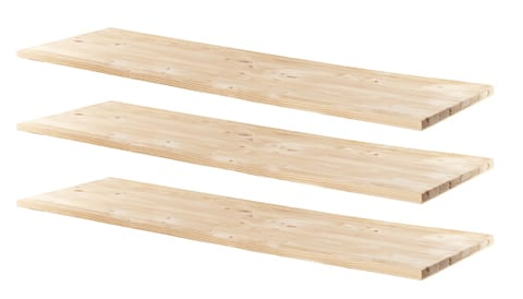 LAMINATED PINE TOPS