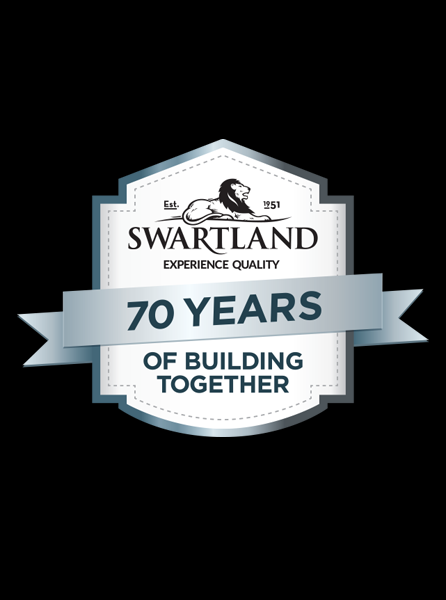 Swartland 70 years old